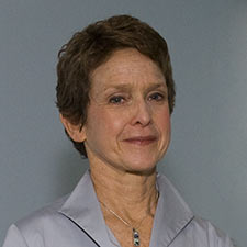 Dr. Beverly Dalby